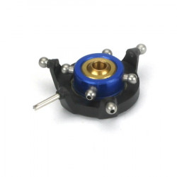 Aluminum and Composite Swashplate : B400 (EFLH1433)