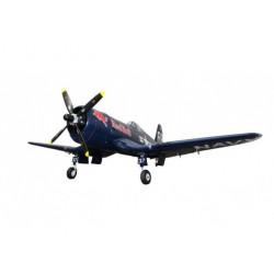 Staufenbiel Red Bull F4U Corsair PNP (HSF0314292)