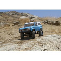 Vaterra 1972 Ford Bronco 4x4 Ascender 1/10 RTR (VTR03031I)