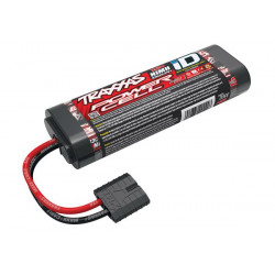 ACCUS SERIE 3 iD POWER CELL 7,2V NI-MH 7 ELEMENTS 3300 MAH