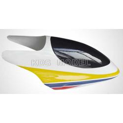 Canopy Fiber White-Yellow-Blue-Red-White (1041CB)