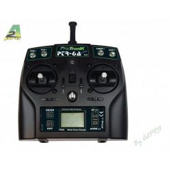 Radio Programmable PTR-6A Pro-Tronik V2 (70100)