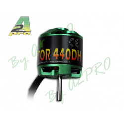 Pro-TroniK Moteur Heli 440DH Kv 3000