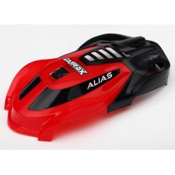 FUSELAGE ALIAS ROUGE (TRX6611)