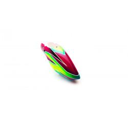 230 S - Bulle fibre de verre verte (BLH1574)