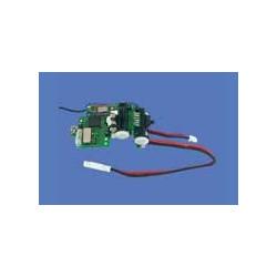 Receiver RX2415 2.4Ghz