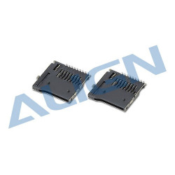Micro SD Card Holder (HEA183001LT)
