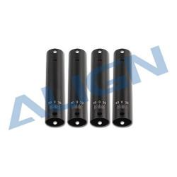 MR25 Arms-Black (M425003XXT)