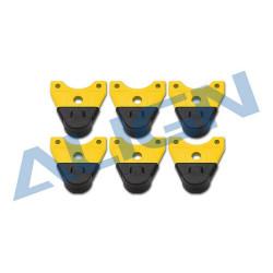 MR25 Landing Skid - Yellow (M425008XET)