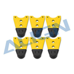 MR25P Landing Skid - Yellow (M425009XET)