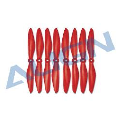 6040 Propeller - Red (MP06031RT)