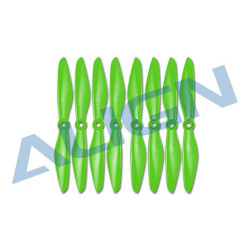 6040 Propeller - Green (MP06031ST)