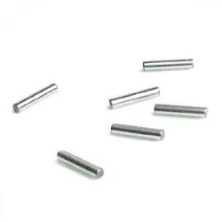 FTX VANTAGE/CARNAGE/BANZAI PIN (6PCS) 10 x 2 (FTX6513)