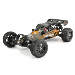 FTX SURGE 1/12 BRUSHED BUGGY READY-TO-RUN (ORANGE/BLACK) (FTX5512O)