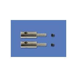 Flybar screw
