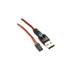 Cable USB de programmation TX/RX