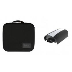 Mallette Bebop Drone + Batterie Bebop 2 blanche