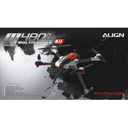 M480L Multicopter KIT (RM48005XT)