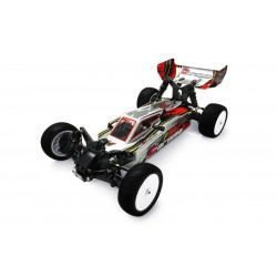 CARISMA 4XS 1/10 COMPETITION 4WD ELECTRIC BUGGY KIT (CA73868)