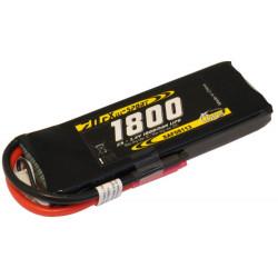 LIPO 7,4V 1800MAH 2S 25C SPORT (SAF08113)