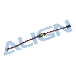 5V Step-down Voltage Regulator (HEB05V01T)