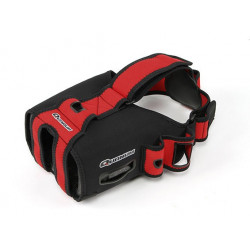 Quanum DIY FPV Goggle V2Pro Upgrade Glove (Red/Black) (EU Warehouse) (9171000918-0)