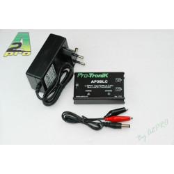 AP3BLC - chargeur 2S/3S avec equilibreur (7723)