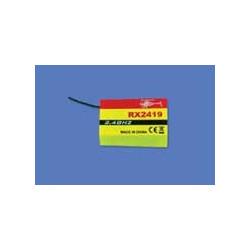 Receiver - RX-2419