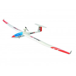 CUMULUS 3X RTF 2.4 BRUSHLESS MODE 1 (AX-00225-011)