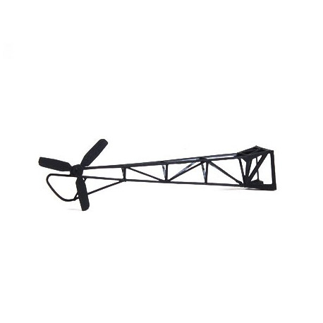 Flexible Tail Truss(for 5-6, 5G6)