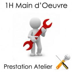 Atelier - 30mn réparation/réglages (Drone, hélicoptère, Voiture, avion)