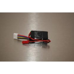 Battery Li-Polymer 11.1V 180mAh 15C