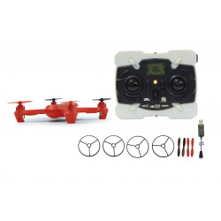 Naxo Quadrocopter 2.4Ghz