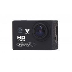 Camara Full HD Pro Wifi noir