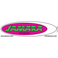 Panneau de pub Jamara 250x70cm