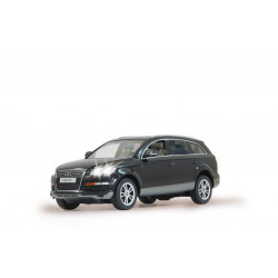 Audi Q7 1:14 noir