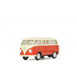 VW Classic Bus 1:16 1962 2canal 27Mhz