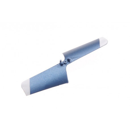 Tail rotor Blue