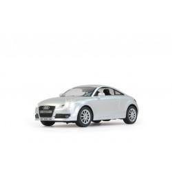 Audi TT Coupe 1:14 argent