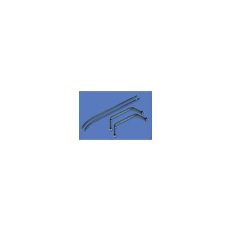 skid landing set (Ref. equiv. FPV400-23)