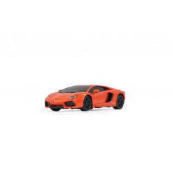 Lamborghini Aventador 1:24 orange 27MHZ