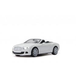 Bentley ContinentalGT SpeedCon.1:12blanc
