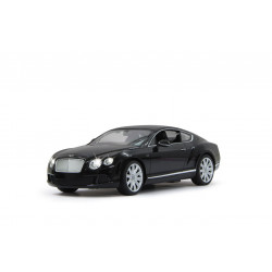 Bentley ContinentalGTSpeed1:14 noir