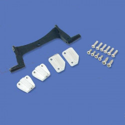 EC135 fuselage fixing set (upgrade set)