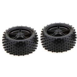 Rear Wheel Assembly* 2 Sets (06026)