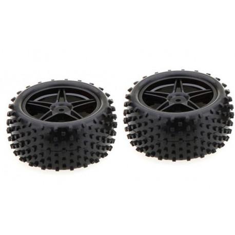 Rear Wheel Assembly* 2 Sets (06026)