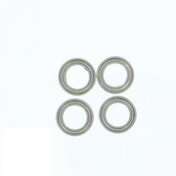 Gear Bushes - 4 Pieces (98046)