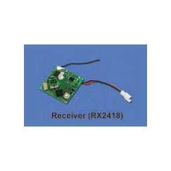 Receiver - RX2418