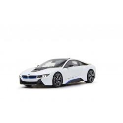 Accu BMW I8 1:14 blanc 27MHz