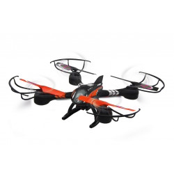 Loky FPV AHP+ Quadrocopter with Camera
